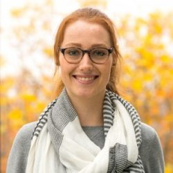 Profilbild von Katharina Graner