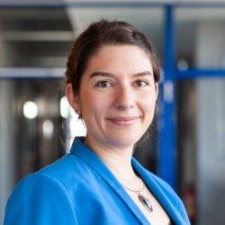 Profilbild von Anne-Sophie Waag
