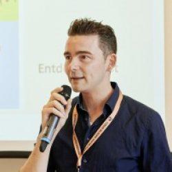 Profilbild von Tobias Düttmann