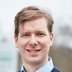 Profilbild von Michael Sahlmann
