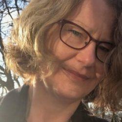 Profilbild von Regine