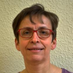 Profilbild von Katja Klaußner