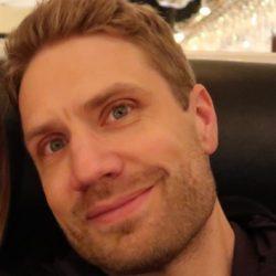 Profilbild von Christian Schmahl