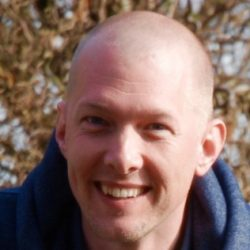 Profilbild von Michael Rogge