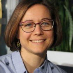 Profilbild von Gerlind Große