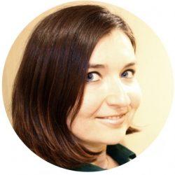 Profilbild von Nataliya