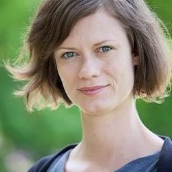 Profilbild von Juliane Hörschelmann