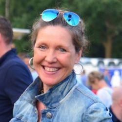 Profilbild von Frauke Hohberger