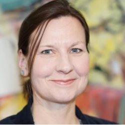 Profilbild von Anna Reuter