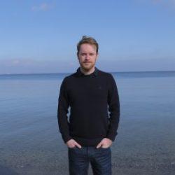 Profilbild von Sebastian Precht