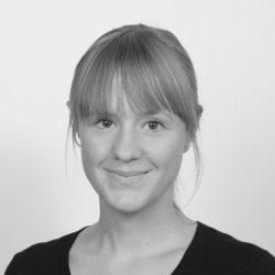 Profilbild von Wiebke Gebler