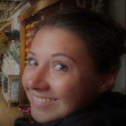 Profilbild von Julia Hense