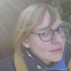 Profilbild von Anka Jauernig