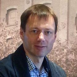 Profilbild von Andreas Ude