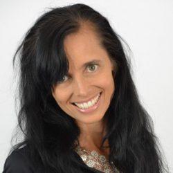 Profilbild von Sonja Gabriel