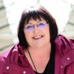 Profilbild von Brigitte Kräußling