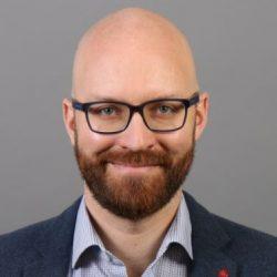 Profilbild von Tobias Morat
