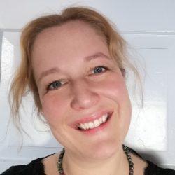 Profilbild von Anna Krimlowski