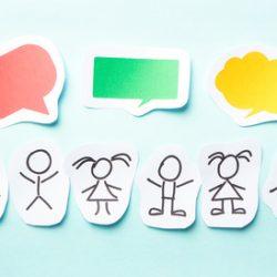 Gruppenlogo von Partizipation von Schüler:innen bei der Planung und Gestaltung der Lernumgebungen